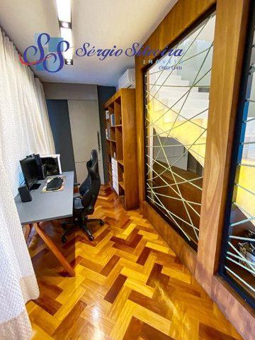 Casa no Alphaville Fortaleza mobiliada e climatizada, com piscina privativa, alto padrão - Foto 13