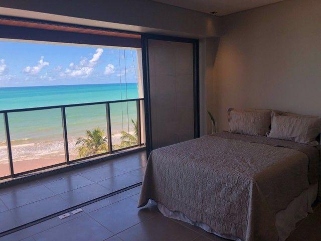Apartamento Beira Mar com Varanda - Foto 10