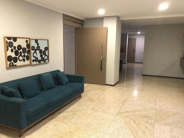 Edifício Silenus 3 dormitórios Meireles  - Foto 4
