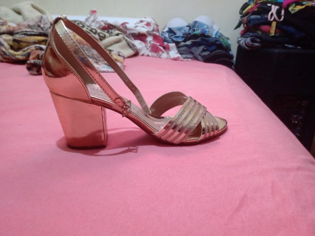 Sapato de festa - Foto 3
