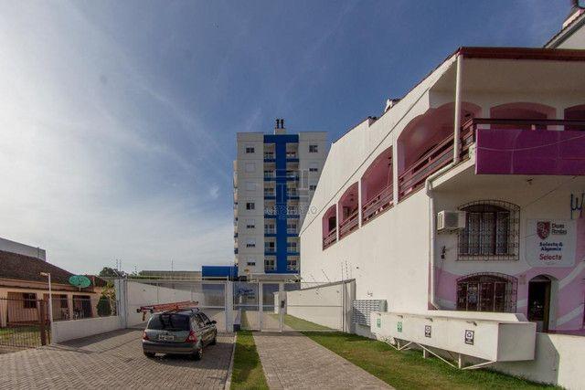 Apartamento para alugar com 1 dormitórios em Camobi, Santa maria cod:14265 - Foto 10