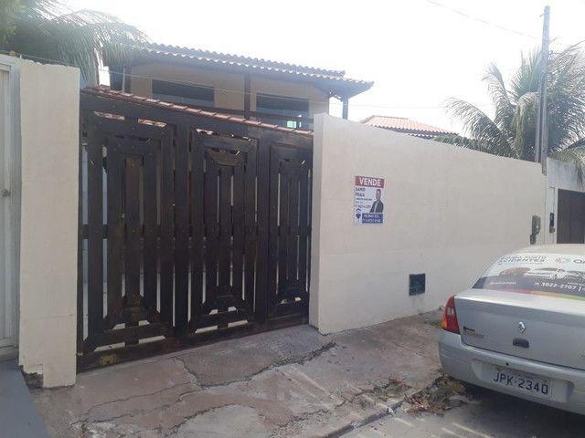 SU142 - Casa em rua pública - 4 dormitórios, sendo 3 suítes - Arembe