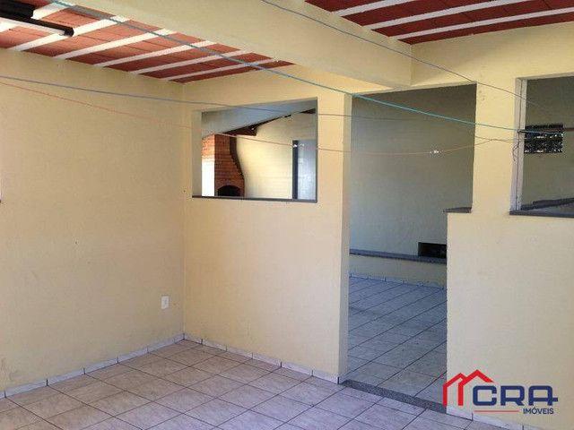 Casa com 4 dormitórios à venda, 280 m² por R$ 565.000,00 - São Luís - Volta Redonda/RJ - Foto 5