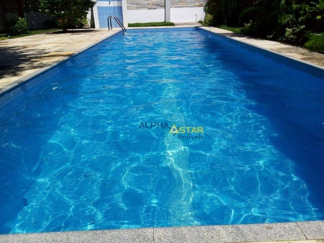 Casa com 3 dormitórios à venda, 429 m² por R$ 3.200.000,00 - Alphaville Fortaleza - Eusébi - Foto 6