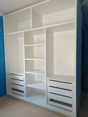 Guarda roupa, closet sob medida - Foto 4