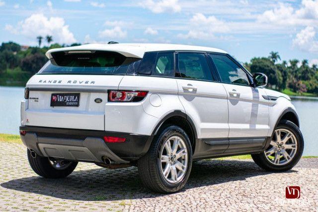 Land Rover Evoque Pure psd (Gaso) Auto - Foto 6