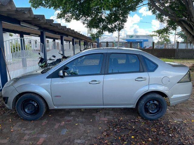 Fiesta sedan 2010/2011 flex