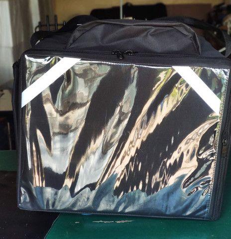Bag preta nova  - Foto 3