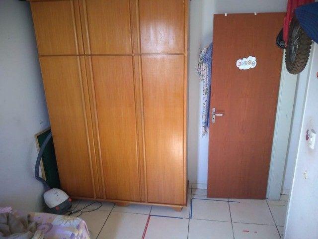Apartamento 2 quartos Setor Negrão de Lima, 195 Mil - Foto 6