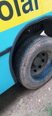 Onibus urbano marcopolo torino gv - Foto 6