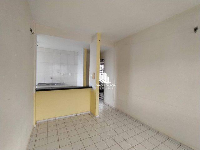 Apartamento com 2 dormitórios à venda, 47 m² por R$ 115.000 - Asalpi - Teresina/PI - Foto 3