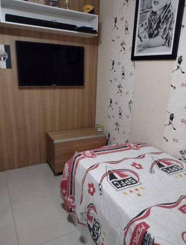 Casa com 3 dormitórios à venda, 70 m² por R$ 450.000 - 23 de Setembro - Várzea Grande/MT - Foto 8