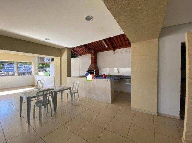 Apartamento com 2 dormitórios à venda, 63 m² por R$ 230.000,00 - Setor Leste Universitário - Foto 10