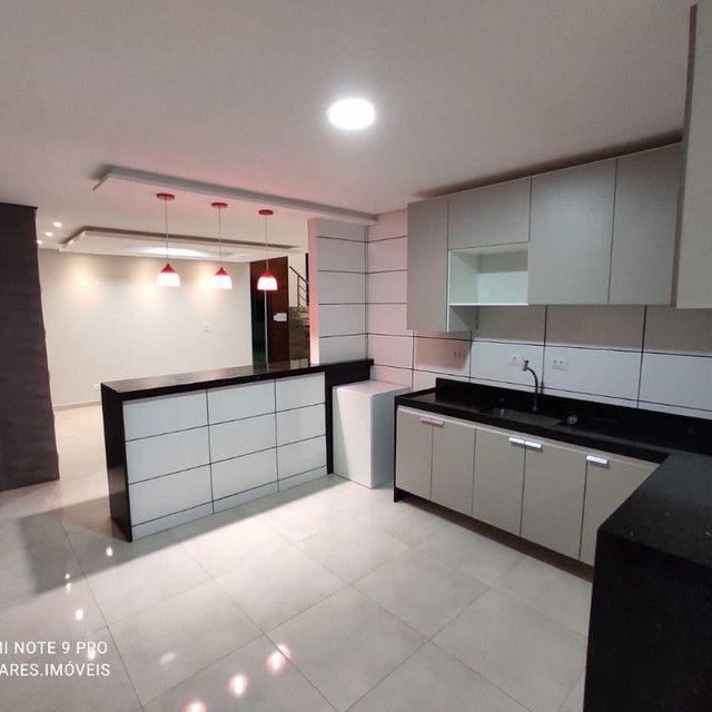 Casa de 03 quartos duplex - Alto Padrão em Caruaru  - Foto 4