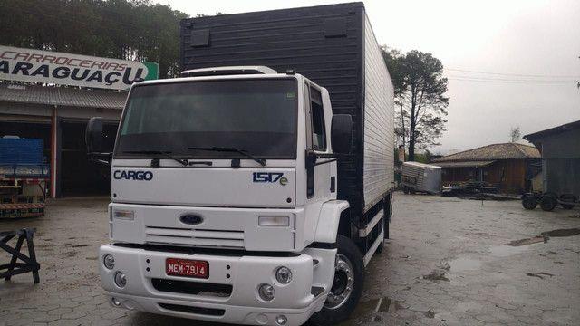Cargo 1517 2008 - Foto 6