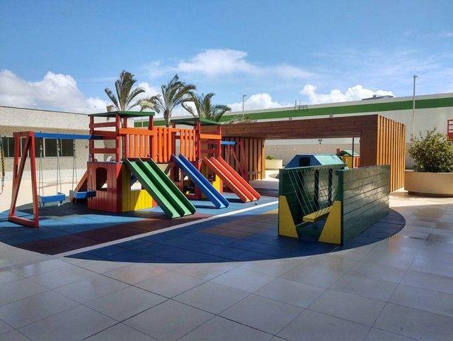 Apartamento beira mar a venda em Maceió com 250 metros quadrados com 4 suítes Ed. Gênova R - Foto 9