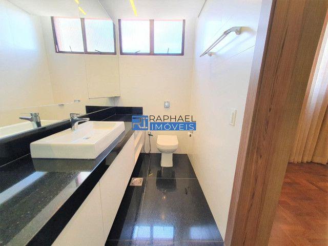 Cobertura à venda, 3 quartos, 1 suíte, 2 vagas, Lourdes - Belo Horizonte/MG - Foto 18