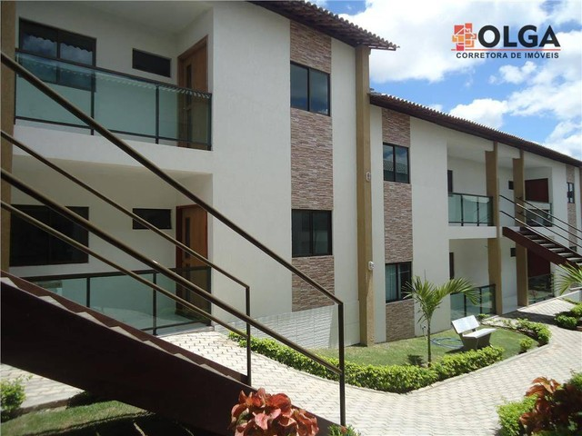 Apartamento com 2 dormitórios à venda, 75 m² - Gravatá/PE - Foto 3