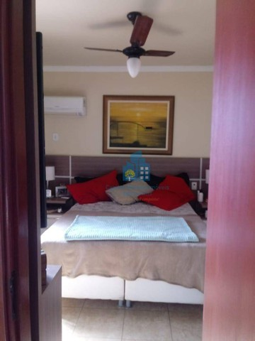 Casa com 3 dormitórios à venda, 161 m² por R$ 780.000,00 - Vila Giocondo Orsi - Campo Gran - Foto 9