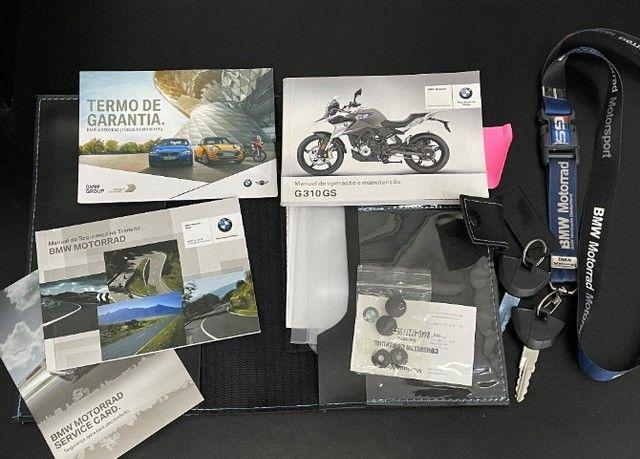 Moto BMW G 310 GS 2018-2018 - Foto 6