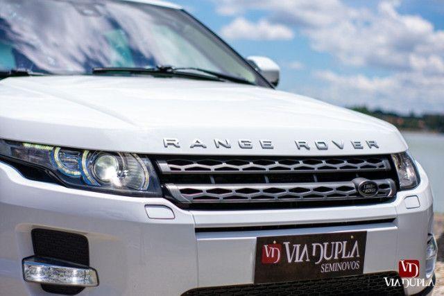 Land Rover Evoque Pure psd (Gaso) Auto - Foto 4