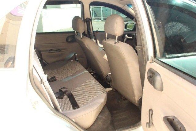Chevrolet Classic LS  2011 ( GNV ) - Foto 8