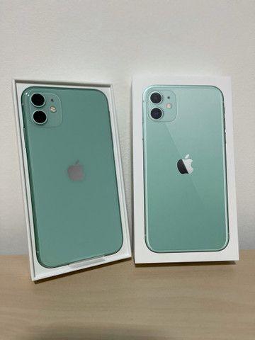 iPhone 11 64gb Anatel lacrado com nota  - Foto 2