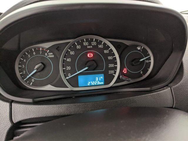 Ford Ka 1.0 Se 2019 Sedan - Foto 11