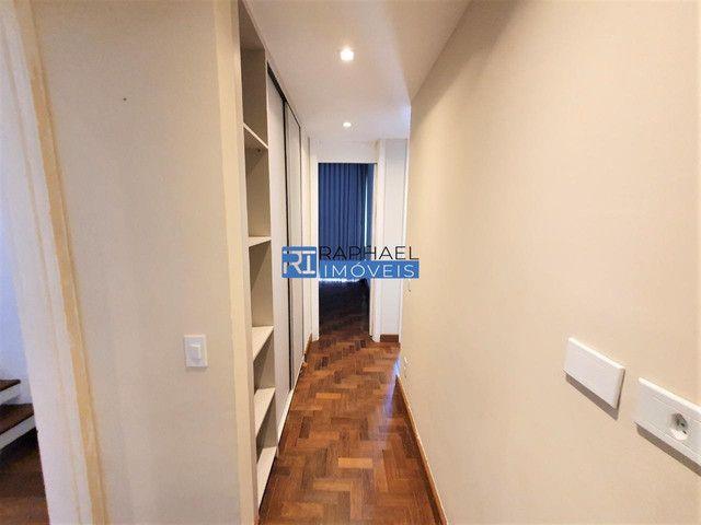 Cobertura à venda, 3 quartos, 1 suíte, 2 vagas, Lourdes - Belo Horizonte/MG - Foto 19