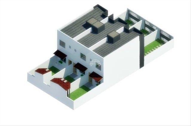 Casa à venda com 2 dormitórios em Sertãozinho, Matinhos cod:155347 - Foto 6