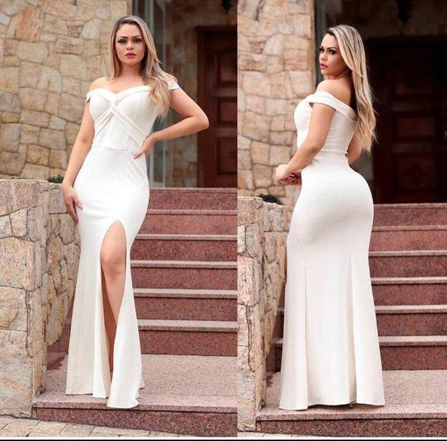 Vestido luxo  - Foto 2