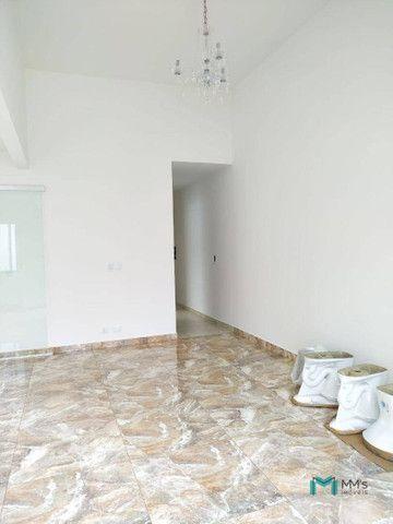Ótima casa a venda no bairro Belmonte - Foto 9