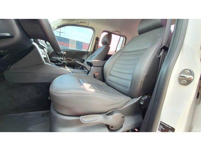 Volkswagen Amarok CD 4X4 SE  - Foto 11