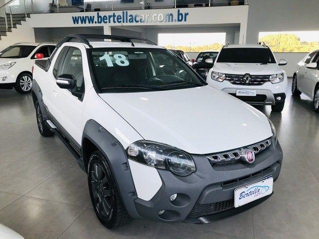 FIAT STRADA ADV. EXT./ EXT.1.8 LOCKER FLEX CE