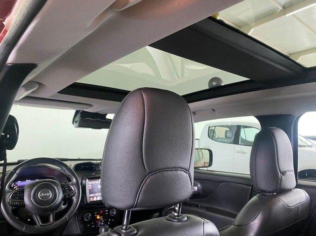 Jeep Renegade Limited 2019 Teto Panorâmico  - Foto 18