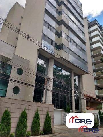 Apartamento com 3 dormitórios à venda, 102 m² por R$ 1.350.000,00 - Bela Vista - Volta Red
