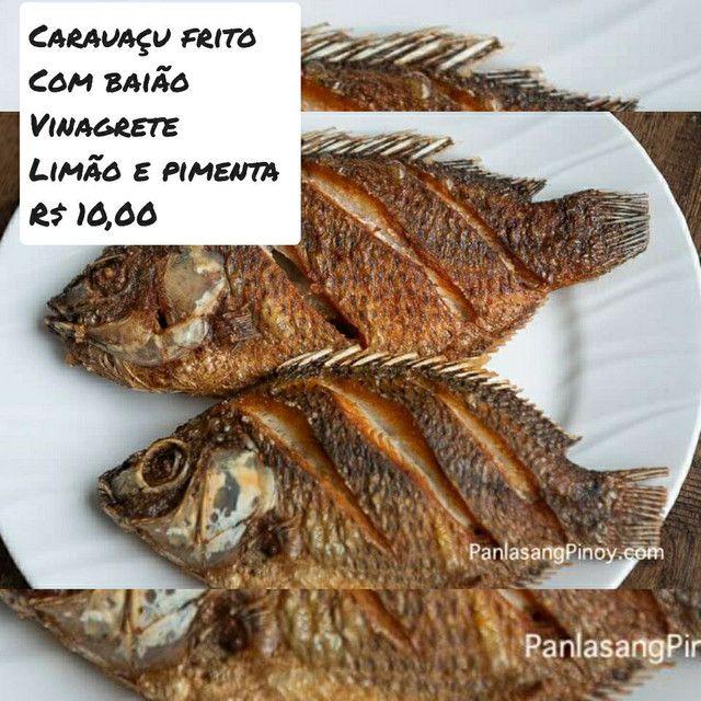 Peixe frito - Foto 3