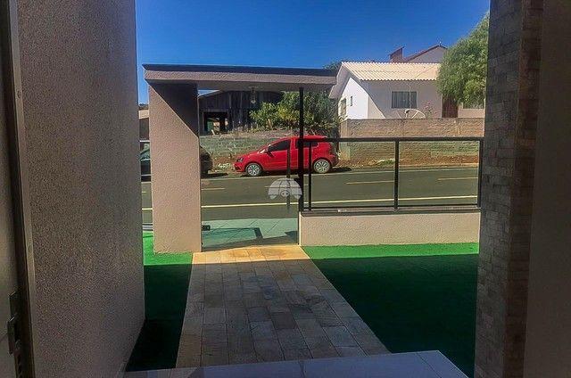Casa à venda com 3 dormitórios em Viganó, Mangueirinha cod:930143 - Foto 7