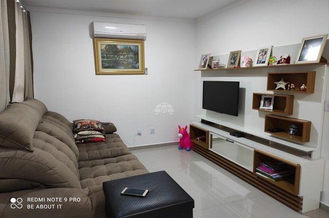 Casa à venda com 3 dormitórios em Parque do som, Pato branco cod:937244 - Foto 7