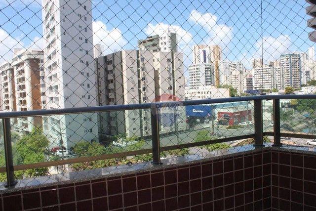 AP BOA VIAGEM - 94 MT/03 QT/2 VAGAS - EXCELENTE LOCALIZAÇÃO/PREÇO - Foto 4