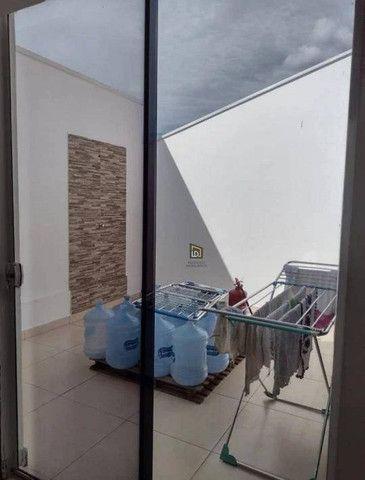 Casa com 3 dormitórios à venda, 70 m² por R$ 450.000 - 23 de Setembro - Várzea Grande/MT - Foto 13