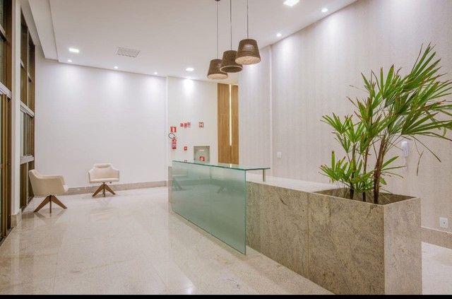 Apartamento beira mar a venda com 4 suítes em Maceió Evolution Sea Parque. Mega área de la - Foto 8