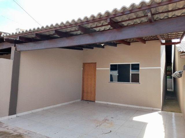 Vendo Barato! Casas 02 quartos com 01 suíte - Parque Estrela Dalva V - Luziânia - Foto 2