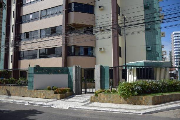 Apartamento para Venda, Biarritz Plaza no bairro Grageru, Com 4 apartamento por andar. - Foto 16