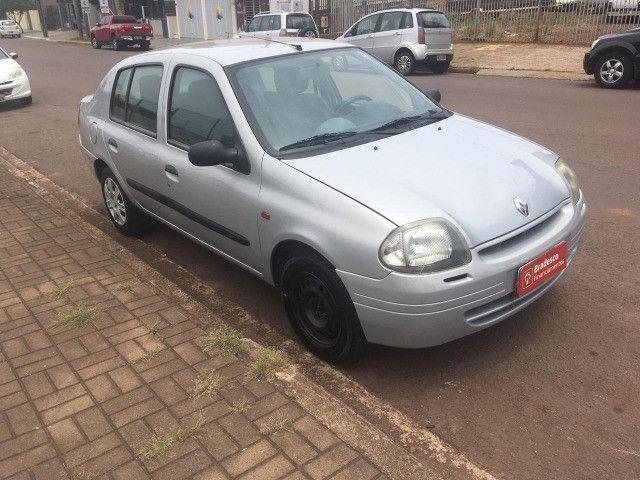 Clio 1.0 Sedam 2001  - Foto 8