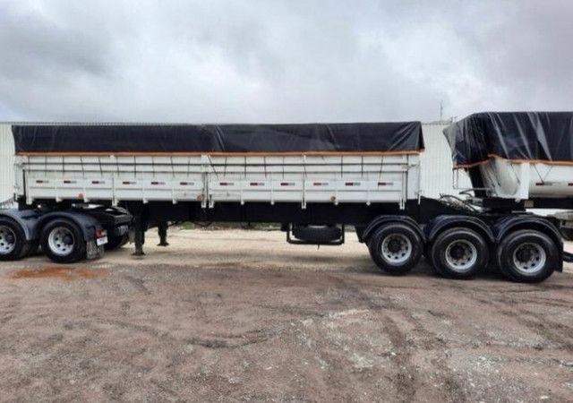 caminhão volvo fh 540 - Foto 5