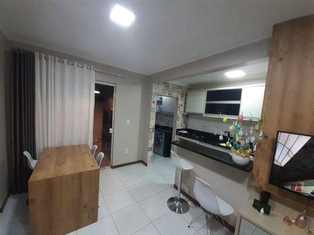 Apartamento na Ilha da Figueira - Foto 8