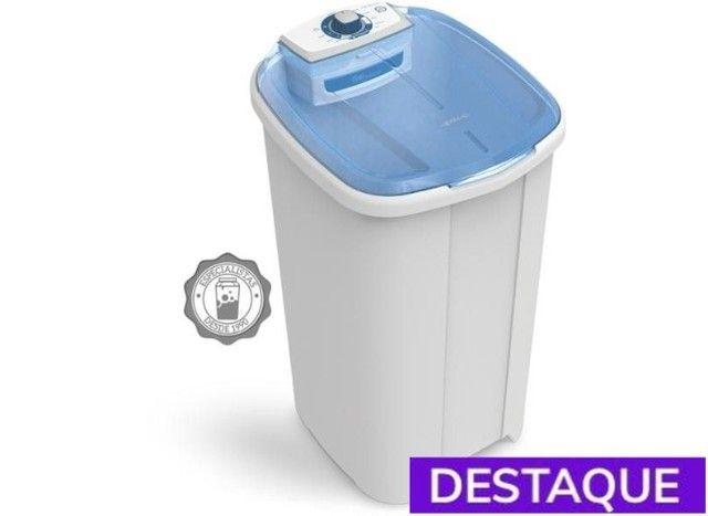 Lavadora Semiautomática Newmaq 10kg - Foto 2