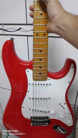 Guitarra Tagima ano 2000 - Foto 5