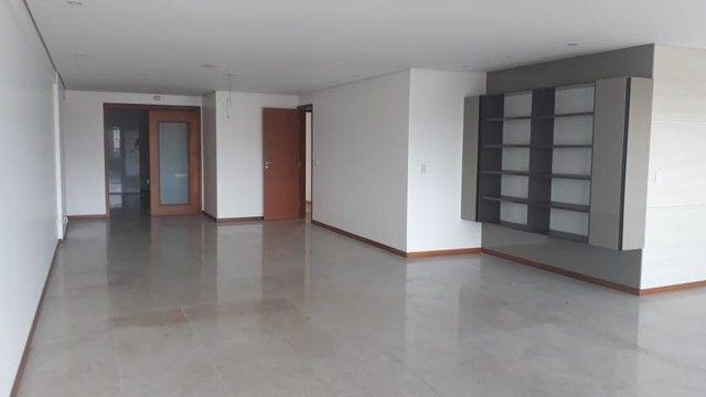 Apartamento para venda com 156 metros quadrados com 3 quartos em Ponta Verde - Maceió - AL - Foto 4